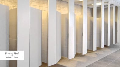 toilet partitions by privacy plus