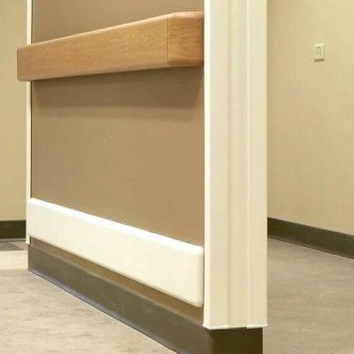 Corner Guard - Wall Protection