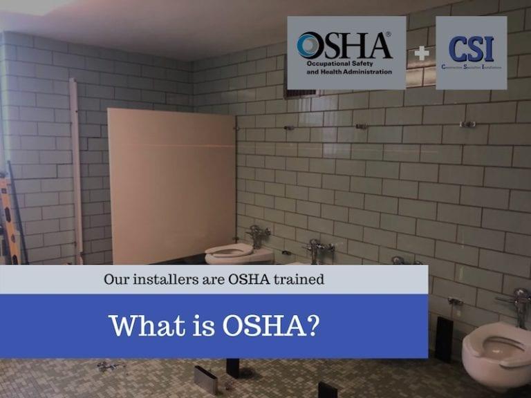 what is osha?