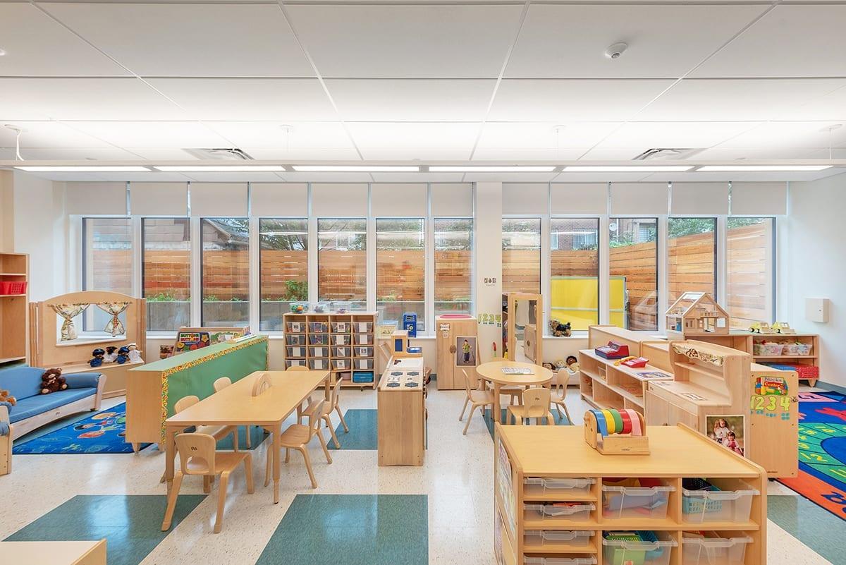 NY Classroom