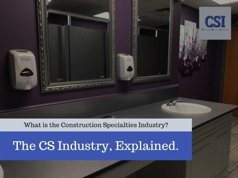 CS Industry