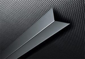 Stainless Steel Corner Guards